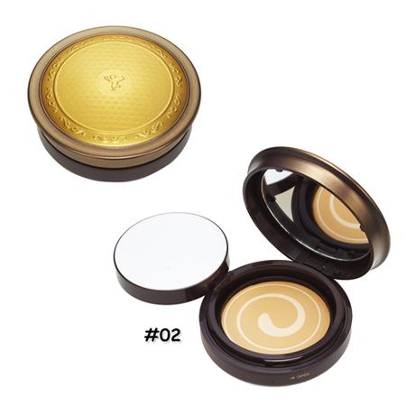 Skinfood Gold Caviar Collagen BB Cake SPF20 PA++ #02