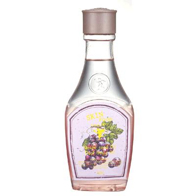 Skinfood Grape Seed Oil Dual Body Oil