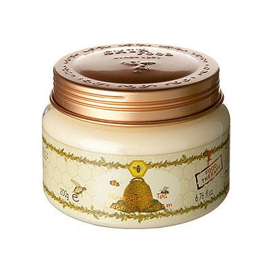 Skinfood Honey Black Tea Cleansing Cream