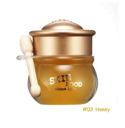 Skinfood Honey Pot Lip Balm  #03 Honey