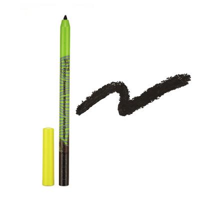 Skinfood Jungle Fruits Seaweed Waterproof Auto Eyeliner #3 Sparkling Black