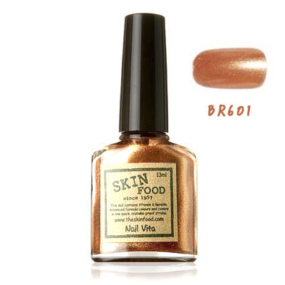Skinfood Nail Vita  # BR601