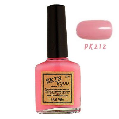 Skinfood Nail Vita  # PK212