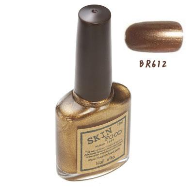 Skinfood Nail Vita  #BR612