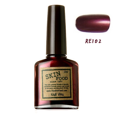 Skinfood Nail Vita  #RE102
