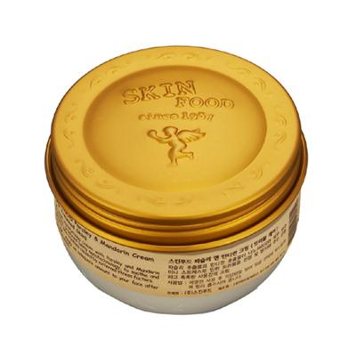 Skinfood Parsley & Mandarin Cream
