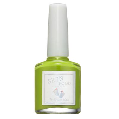 Skinfood Pedicure Vita  #10 Midori Shower
