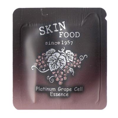Tester Platinum Grape Cell Essence Tester