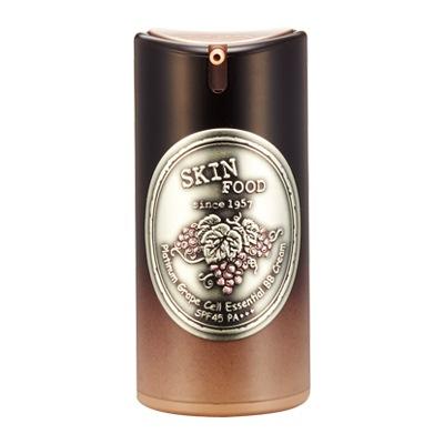 Skinfood Platinum Grape Cell Essential BB Cream SPF45 PA+++ #1