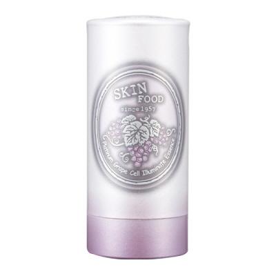 Skinfood Platinum Grape Cell Illuminate Essence