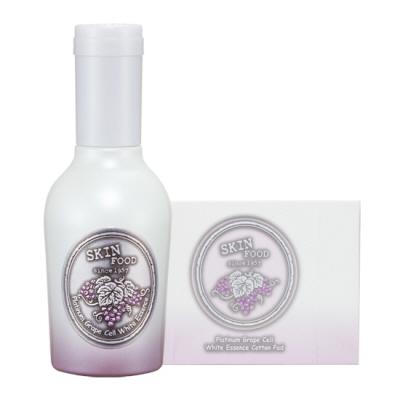 Skinfood Platinum Grape Cell White Essence