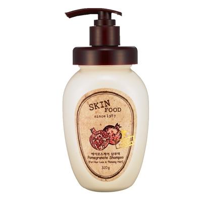 Skinfood Pomegranate Shampoo (For Hair Loss & Thinning Hair)