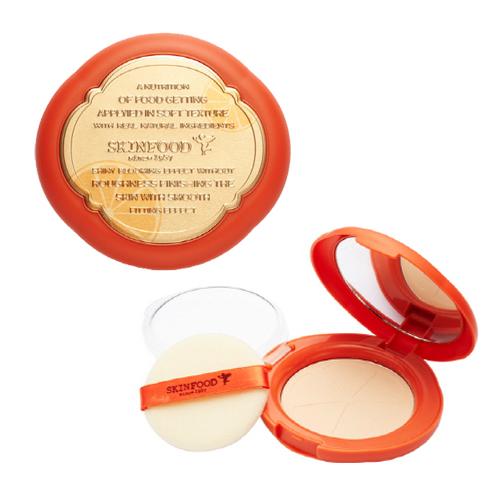 Skinfood Red Orange Sun Pact SPF 50 PA+++