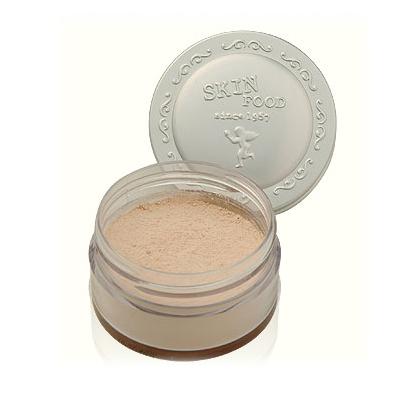 Skinfood Rice Shimmer Powder