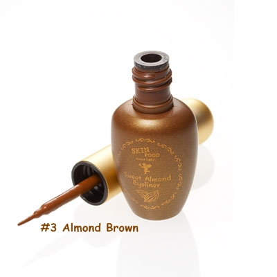 Skinfood Sweet Almond Eye Liner #3 Almond Brown