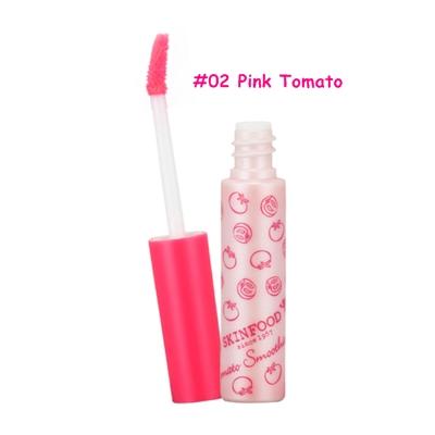 Skinfood Tomato Smoothie Tint   #02 Pink Tomato