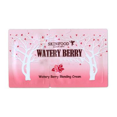 Tester Watery Berry Blending Cream Tester