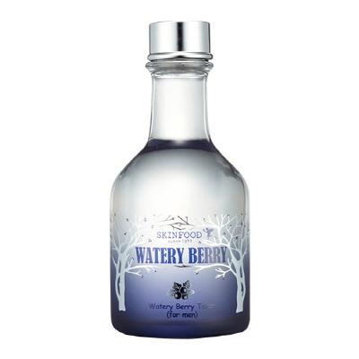 Skinfood Watery Berry Toner for Men (Whitening/Anti-Aging)