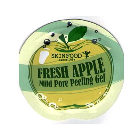Tester Fresh Apple Mild Pore Peeling Gel Tester