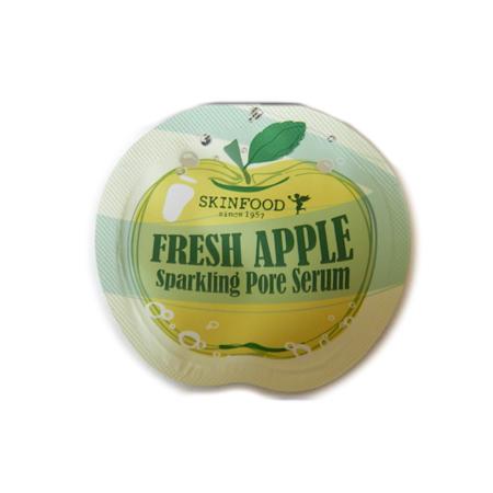 Tester Fresh Apple Sparkling Pore Serum Tester