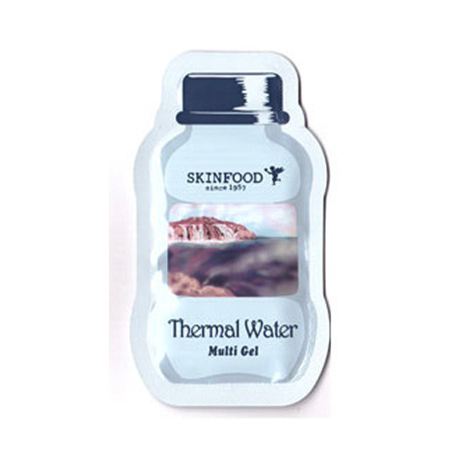Tester Thermal Water Multi Gel Tester