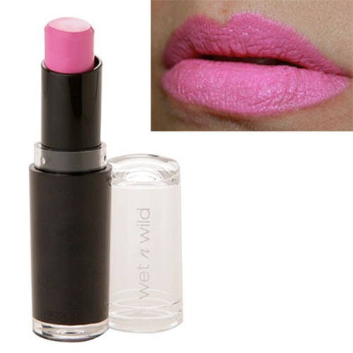 Wet n Wild Wet n Wild MegaLast Lip Color # 967 Dollhouse Pink
